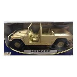 Hummer Humvee base platform