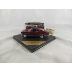 1966 Opel Kadett B Coupe