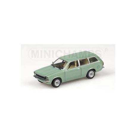 1974 Opel Kadett C Caravan