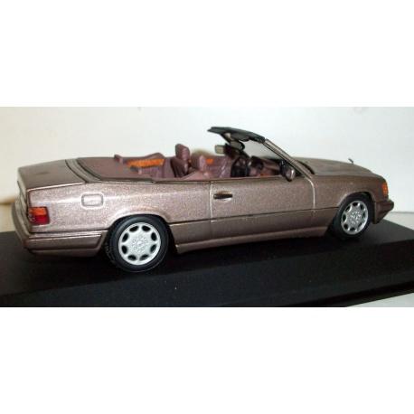 Mercedes Benz E class 1994