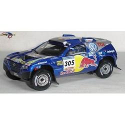 Volkswagen Race Touareg nr305 2006