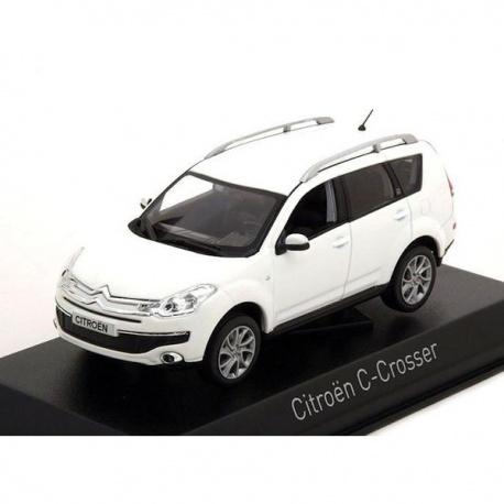 Citroën C-Crosser 2007