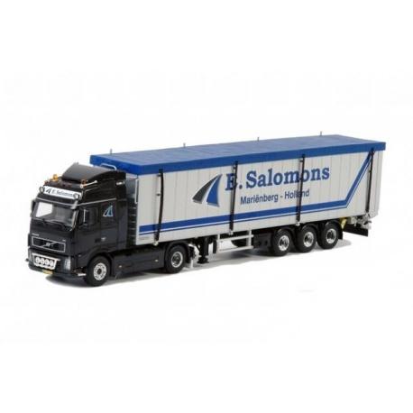 Volvo FH Globe 4x2 W/ Bulthuis Cargofloor