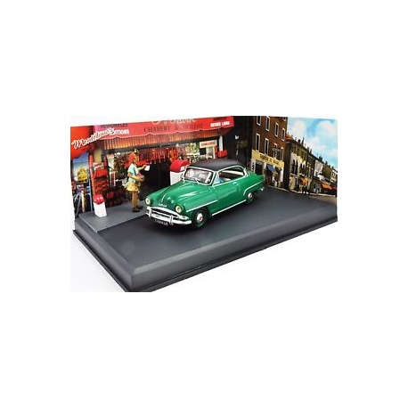 Simca Aronde Grand Large Diorama