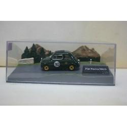 Fiat Nuova 500D