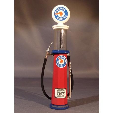 Gas Pump Pontiac