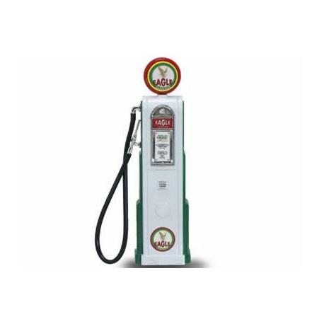 Digital Gas Pump Eagle 1