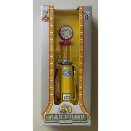Cylinder Gas Pump Cadillac