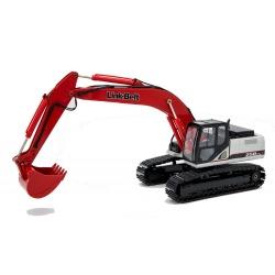 Link-Belt 250 X3 excavadora