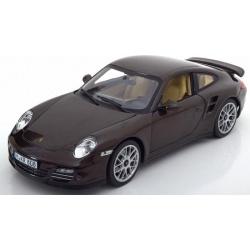 Porsche 911 Turbo 2010 ( Type 997 )