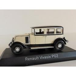Renault Type PG2 Vivasix 1928
