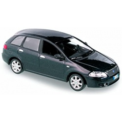 Fiat Nuova Croma 2005