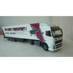 Ton Derix Scania streamliner 113
