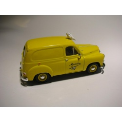 Renault Estafette Michelin