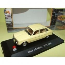 Renault R16 TL 1966