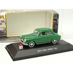 Simca Aronde 1954
