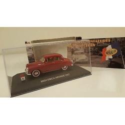 Simca Aronde 1957