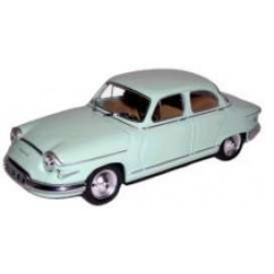 Panhard PL17 1960