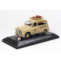 RENAULT COLORALE TAXI SAHARA