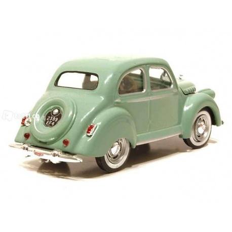 Panhard Dyna X 1950