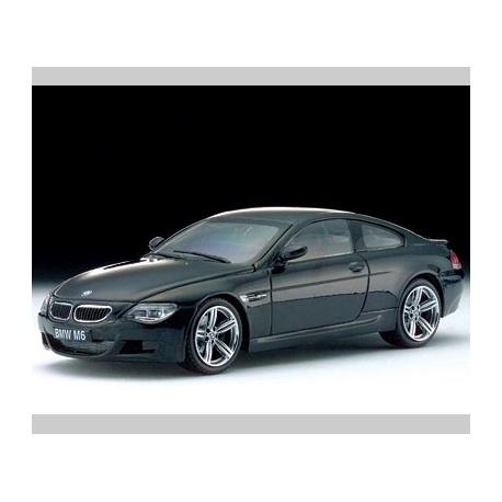 2005 BMW M6 (E63)