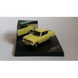 Opel Kadett B Coupe 1966