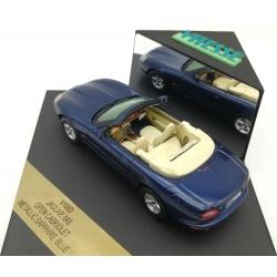 Jaguar XK8 Cabriolet Abierto (1996)