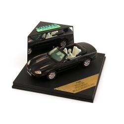 Jaguar XK8 X100