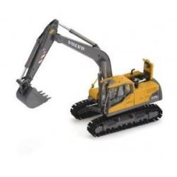Volvo Crawler Excavator EC2100