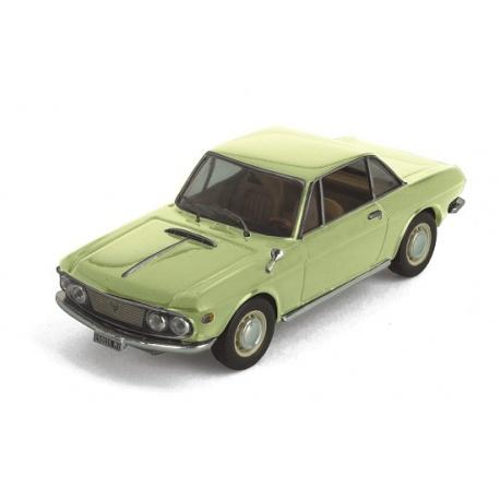 Lancia Fulvia Coupe 1.2 1965