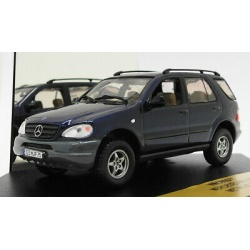 1999 Mercedes Benz ML 320