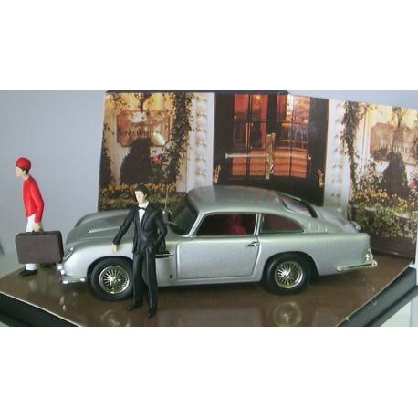 Aston Martin DB 5 1963