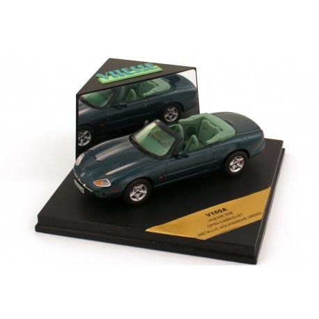 Jaguar XK8 X100 Cabriolet RHD