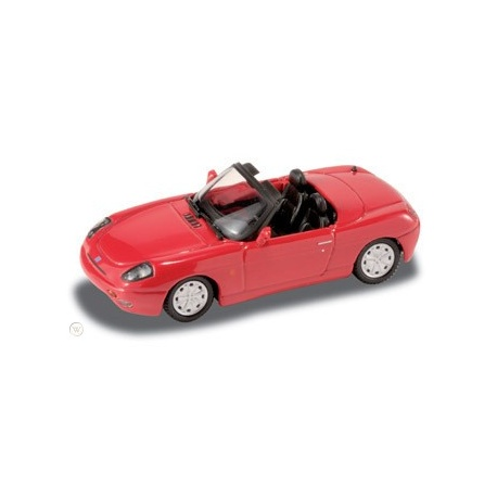 FIAT BARCHETTA CONVERTIBLE