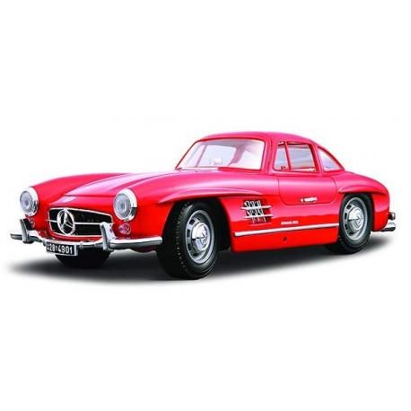 Mercedes-Benz 300 SL Coupe (1954)