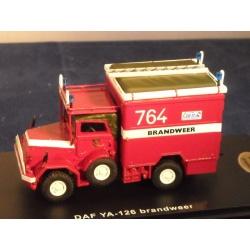 DAF YA-126 Brandweer