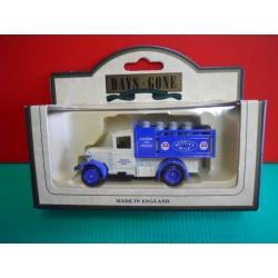 "1930 Model A Ford Stake Truck ""NESTLES MILK"""