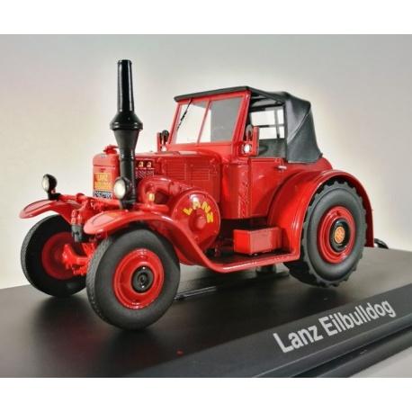 Lanz Eilbulldog - Tractor