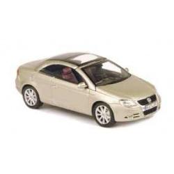VW Eos Cabrio met bijbehorende hartop