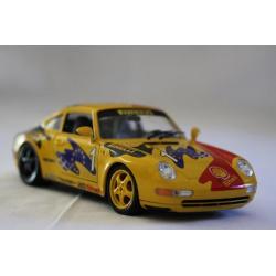 Porsche 911 Carrera GT 1993