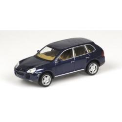 Porche Cayenne S 2002