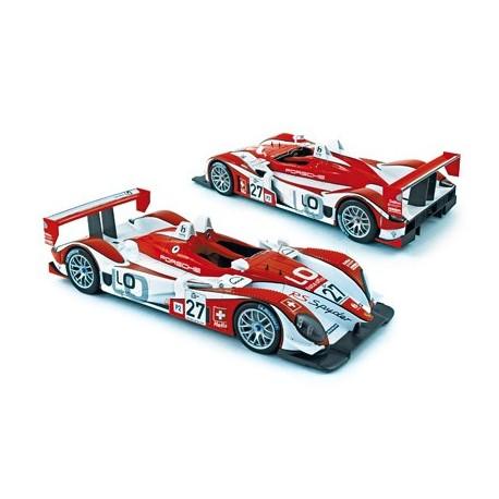 Porsche RS Spyder Team Horag 2008
